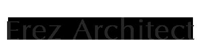 ארז אדריכלים – ארז אליאסין, אדריכל